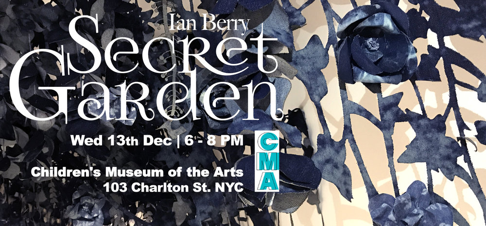 FBsecretgarden.jpgIan Berry Childrens museum of the Arts