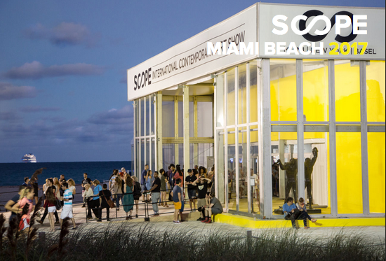 Scope Miami