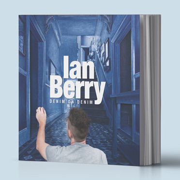 Ian Berry Book