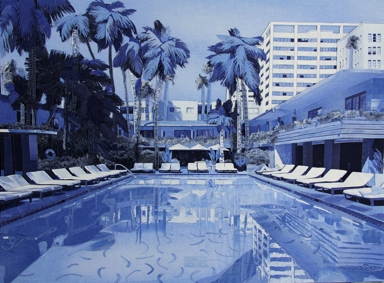 The Roosevelt Hotel, LA