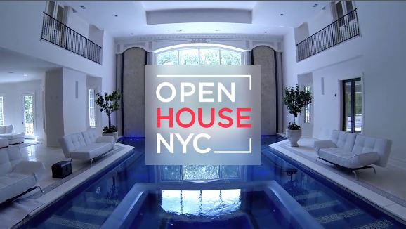 NBC New York: Designer Tour: Jenny Kirschneru0027s Purely Personal Home U2014 The  McGraw Agency
