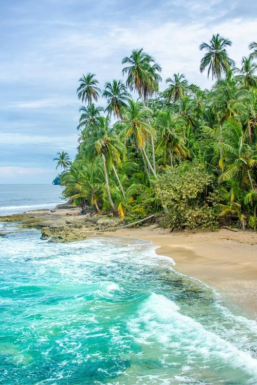 Puerto Viejo, Limon, Costa Rica