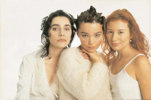 Got a Girl Crush On: Peej, Beej, and Tori    The 90s forever reblog