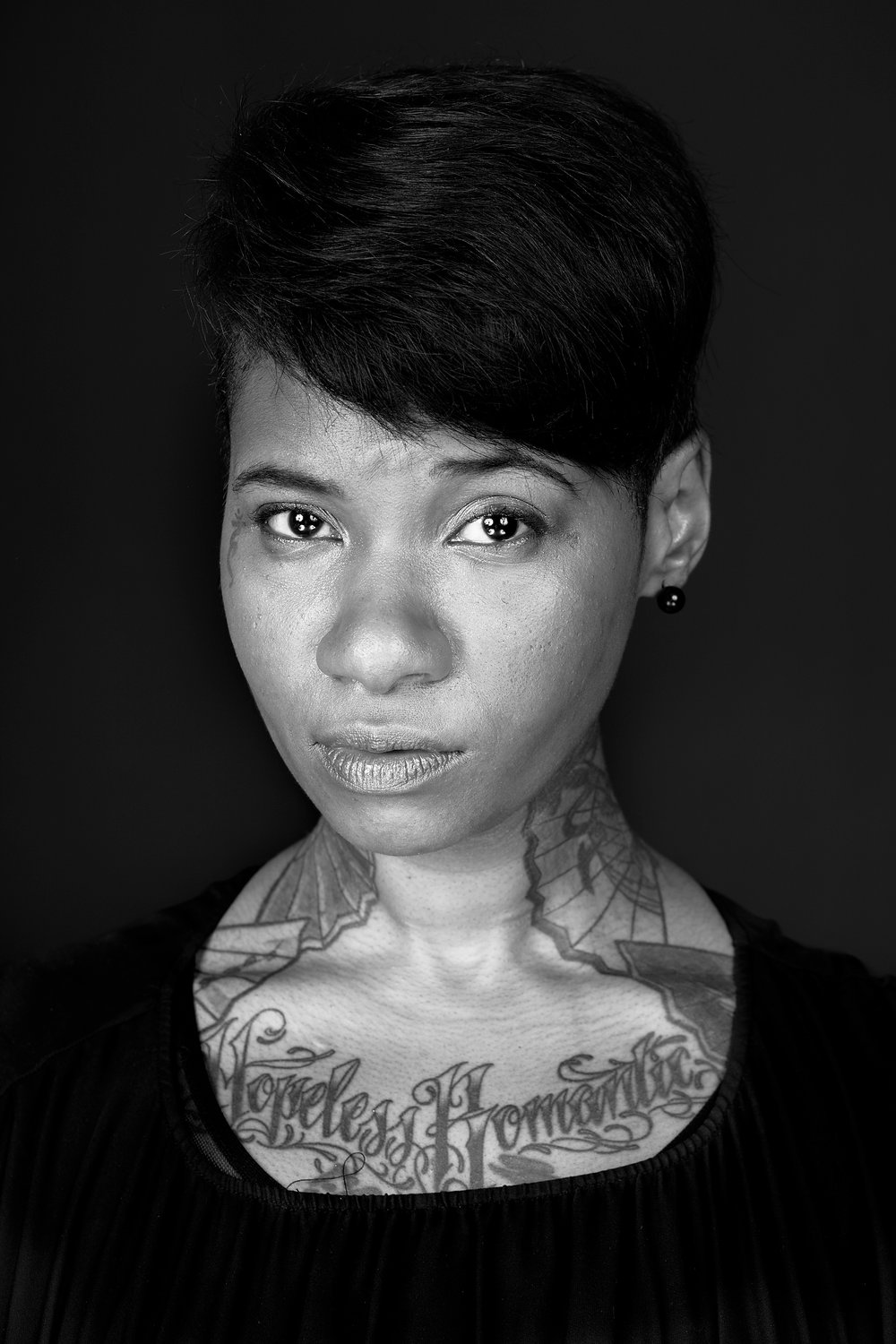 Got a Girl Crush On: Jean Grae        Nikola Tamindzic  ,  Jean Grae  (for  Jezebel 25 )     South African-born and New York-bred,  Jean Grae  is widely regarded as one of the most underrated MCs in the game. Coming up in the mid-'90s in the hip hop group Natural Resource, Grae later struggled as a solo artist to find her footing in a rap landscape that was overpopulated with hyper-sexualized female artists. Refusing to assimilate, Grae has truly epitomized the spirt of an independent artist. At her core, she's an innovator, with raw and incredibly personal lyrics that touch on the kind of shared female experiences that no other rapper has dared explore, like the complexity of mother/daughter relationships.   — Tracie Egan Morrissey,  Jezebel.com           (via  homeofthevain )