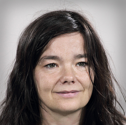 Got a girl crush on: Bjork Meets Abramovic on Day 58 …and you're telling me the world DIDN'T explode? (via dontwhistleontheelevator:trudymade:garconniere:tulletulle)