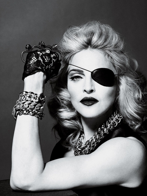 Got A Girl Crush On:  Madonna's new spread in Interview. How old is she again?    Madonna: Like A Virgin All Over Again - Interview by Mert & Marcus, May 2010     (via  jeaninemichelle  &  bohemea )