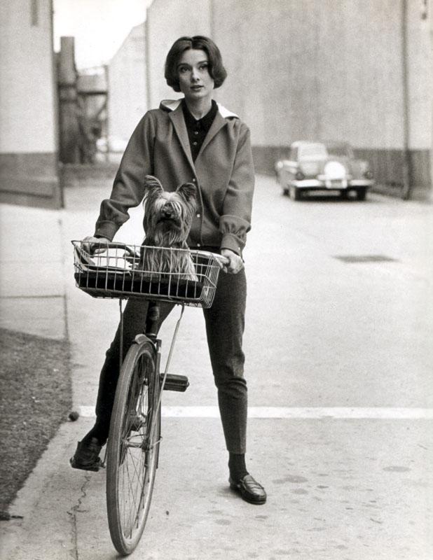 Got A Girl Crush On: Audrey Hepburn I mean….duh?