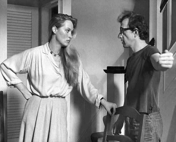 Got a girl crush on: Meryl Streep in  Manhattan     Meryl Streep is  no stranger  to Got a Girl Crush. Boy, was she a bombshell in  Manhattan  or what?