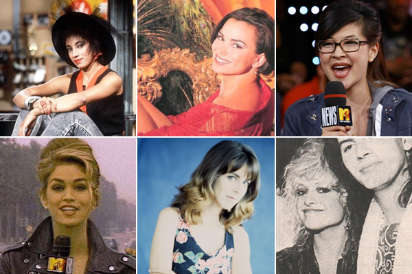 """MTV VJ Style: From Martha to Alexa, 10 Ladies Who Rocked the Mic""  - Refinery29.com     Got a girl crush on: MTV VJs    Love this piece from Refinery29.com covering all of your favorite girl VJs from the 80s till present.   All of their picks are great (especially, Suchin Pak–LOVE her!), but let's not forget Idalis, Serena Altschul, and Tabitha Soren. They were pretty rad, too.   PS: It's sure feelin' a lot like 90s week here on Got a Girl Crush. Then again, it's  always 90s week  here on Got a Girl Crush.   >>  MTV VJ Style"