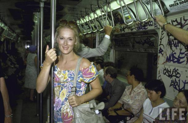 Got a girl crush on: 1980s Meryl Streep    (via  delisandwich )