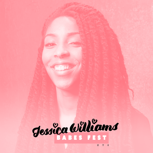 "Jessica Williams is a writer/performer out of Los Angeles's Upright Citizens Brigade. While she was studying film and English at California State University, Long Beach, and performing with UCB, she landed the role of correspondent on Comedy Central's ""The Daily Show with Jon Stewart."" In 2012, she was featured as one of Variety's Top 10 Comics to Watch, and she recurred in the third season of HBO's ""Girls."" Williams can be seen in the Sundance comedy ""People Places Things"" (2015) and will continue as a correspondent on   ""The Daily Show with Trevor Noah.""   She is also co-host of the new WNYC hit podcast   2 Dope Queens  , with Phoebe Robinson."