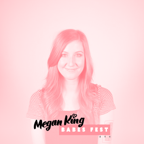 Megan started her career building the voice and managing social for your favorite period underwear company,  THINX . Currently she works as a Creative at  BuzzFeed , writing original content and telling authentic stories for brands. Her love for normalizing taboo topics has allowed her to work on projects that range from reproductive education to feminine hygiene to body positivity. Let's talk about sex, baby.