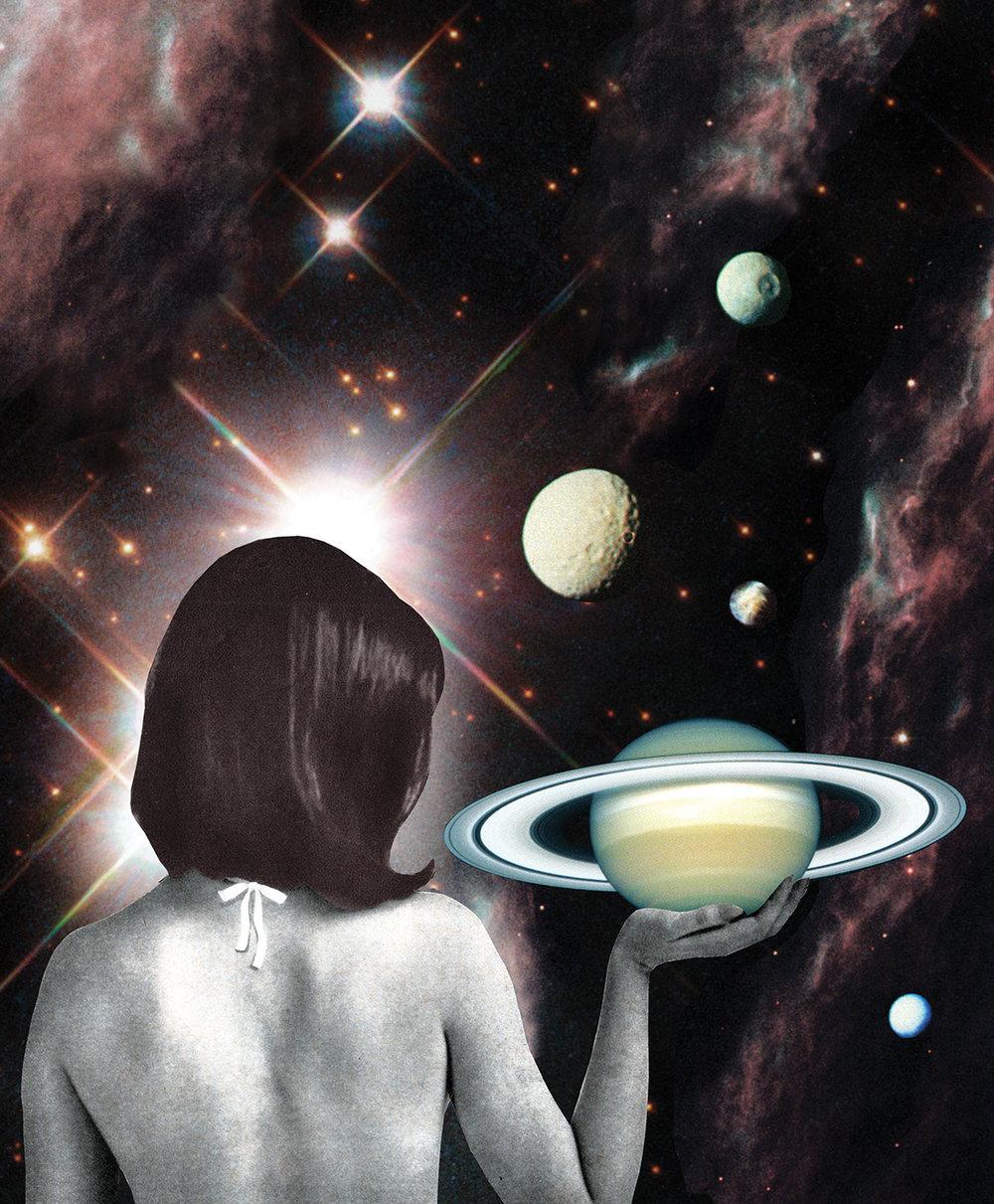 Видео секс сатурн