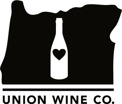 Thank you to our drink sponsor Union Wine Co.!