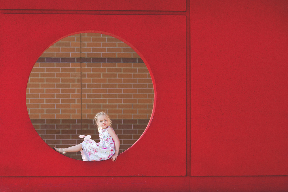hello-olivia-photography-long-island-family-child-kids-lifestyle-portrait-photographer-target-circle-red-geometric-color-block
