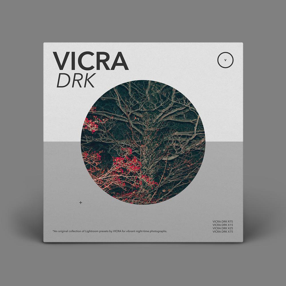 Vicra DRK