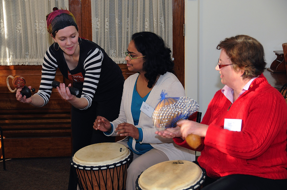 Drumming Wkshp - MT at AEU Conference.jpg