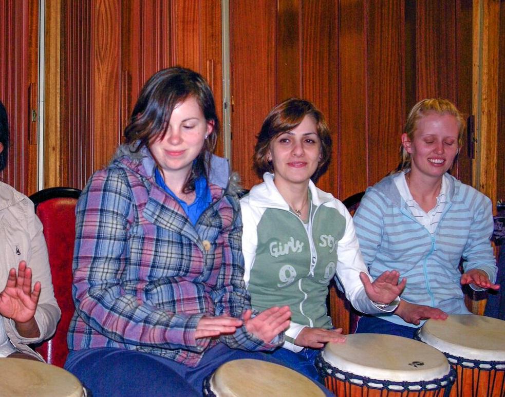Drumming Wkshp - Post-Grad Retreat, Woodhouse (5).jpg