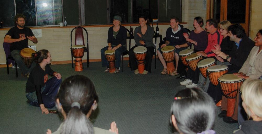 Drumming Wkshp - Post-Grad Retreat, Woodhouse (2).jpg