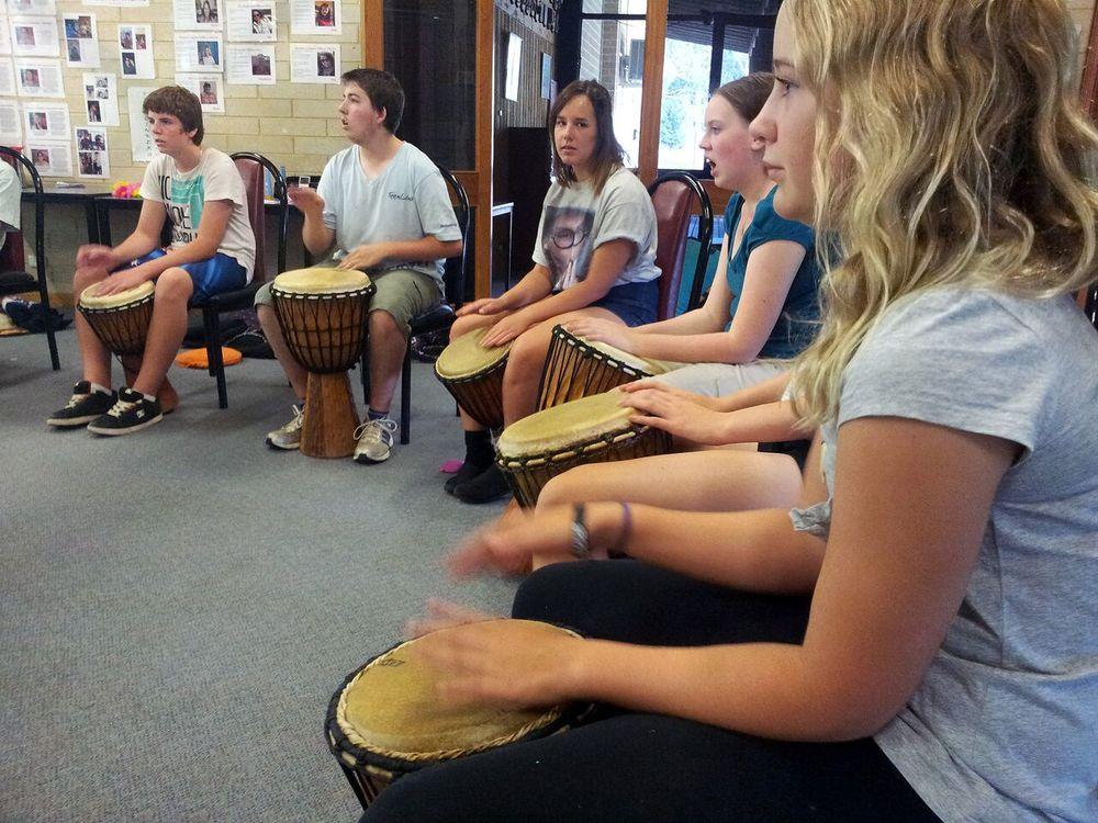 Drumming, CANTEEN, Woodhouse (3).jpg