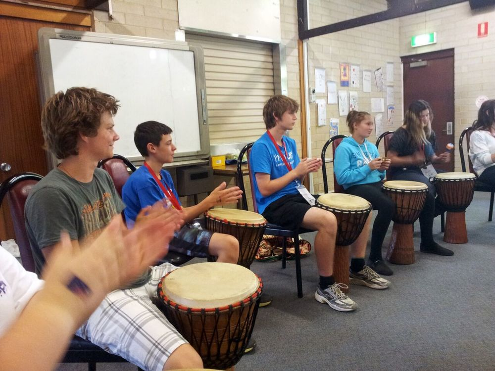 Drumming, CANTEEN, Woodhouse (4).jpg