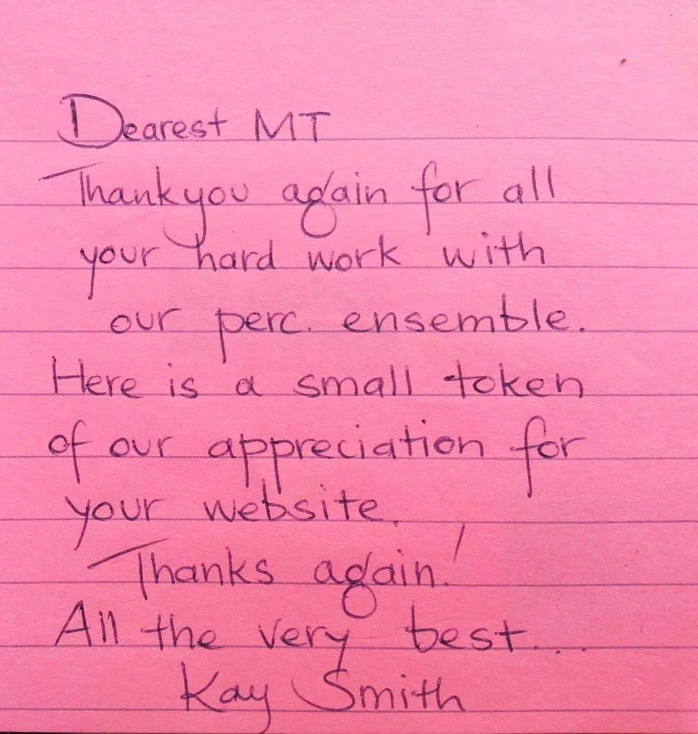 Thanks from Kay Smith, Nuriootpa High School.jpg