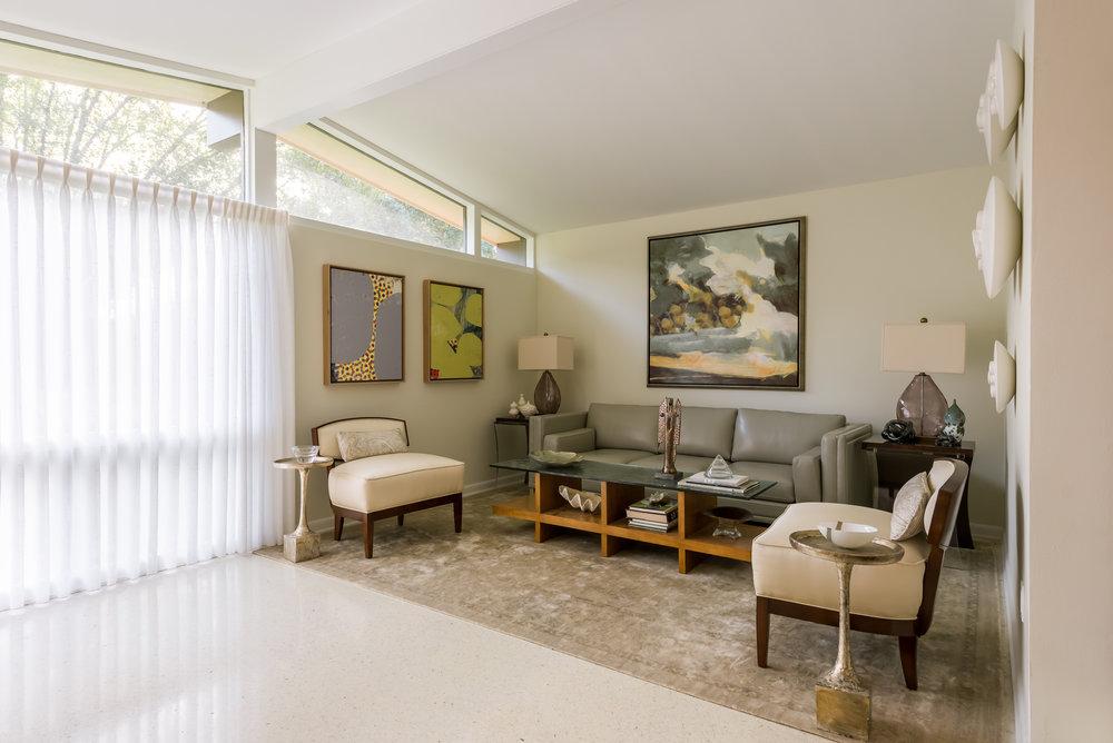 Ann Cox Design_Interior Design_ Mid Century Modern Home-1