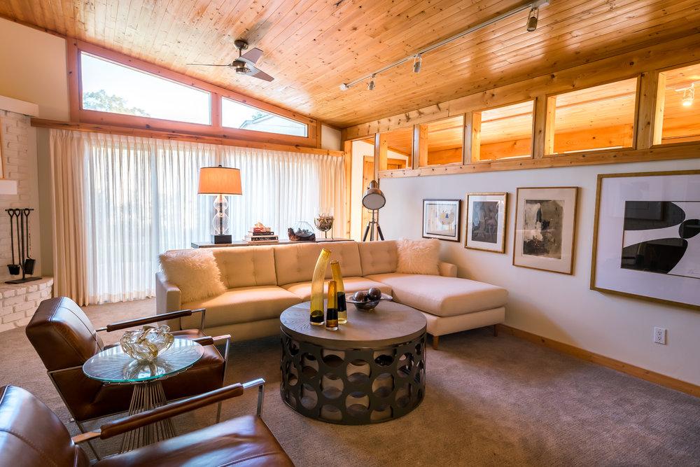 Ann Cox Design_Interior Design_ Mid Century Modern Home-2