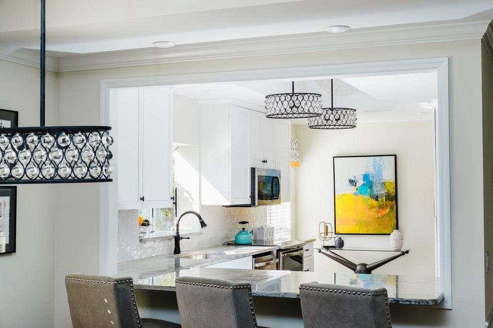 Ann Cox Design_ Interior Design_Modern South Tampa Home-2