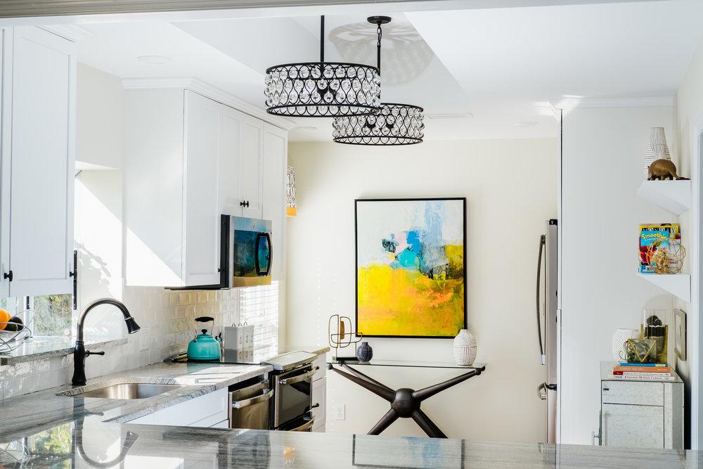 Ann Cox Design_ Interior Design_Modern South Tampa Home-1