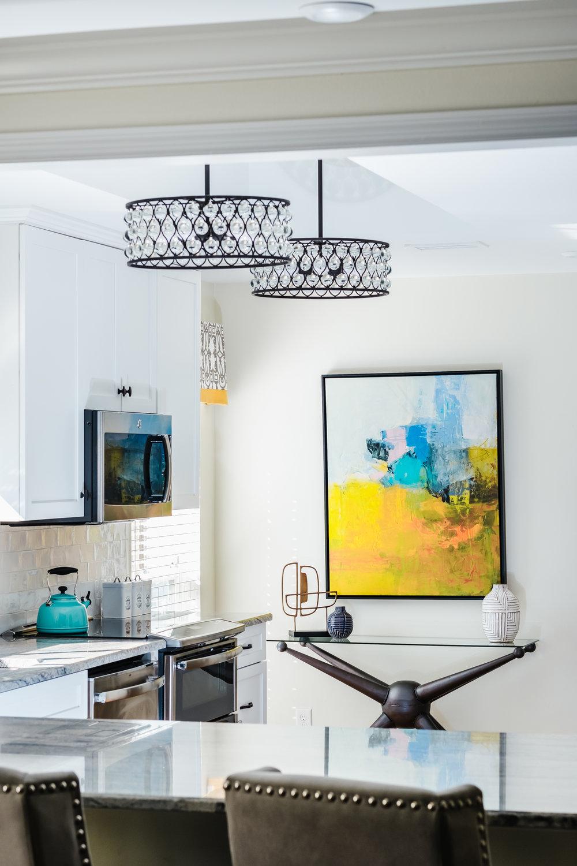 Ann Cox Design_ Interior Design_Modern South Tampa Home-3