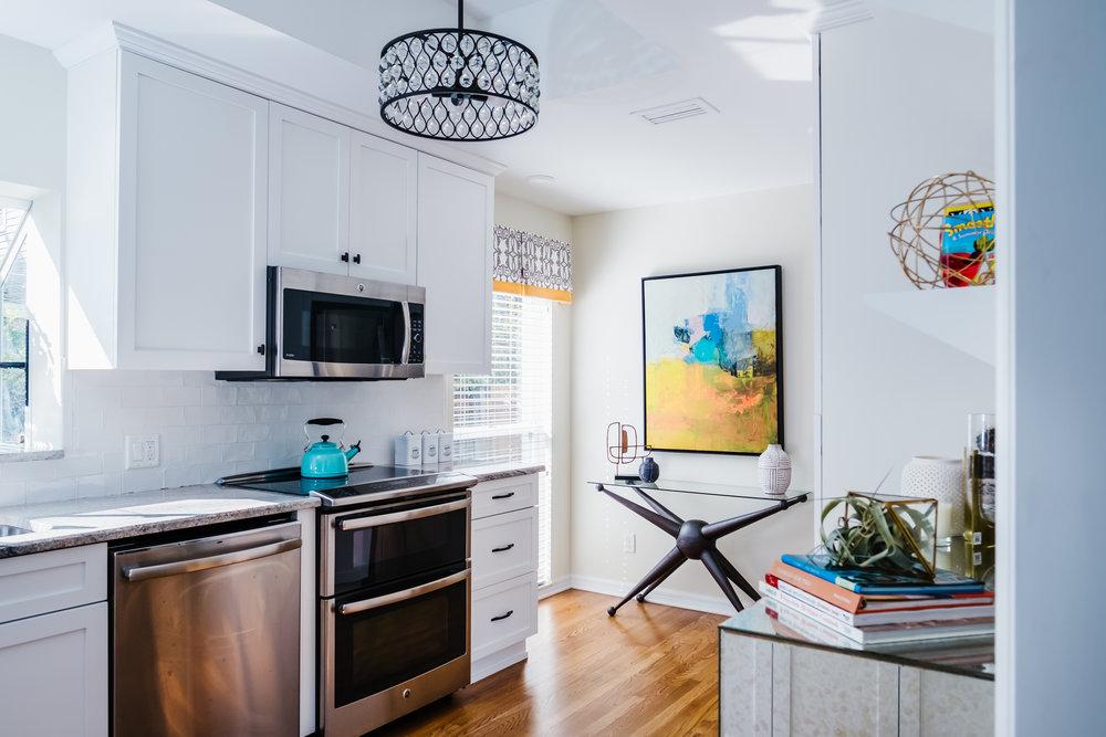 Ann Cox Design_ Interior Design_Modern South Tampa Home-8