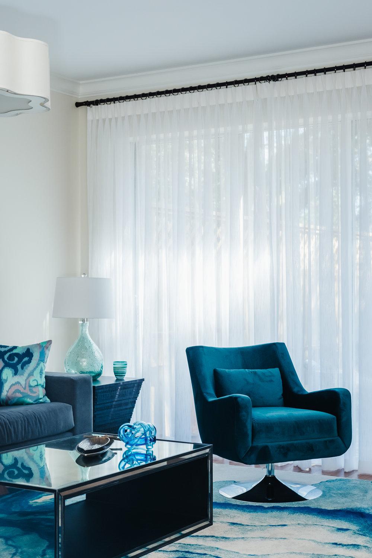 Ann Cox Design_ Interior Design_Modern South Tampa Home-11