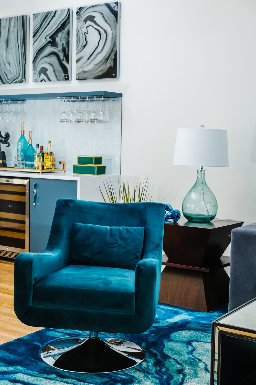 Ann Cox Design_ Interior Design_Modern South Tampa Home-13