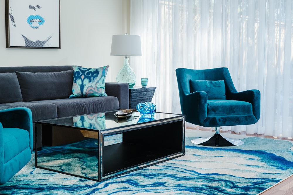 Ann Cox Design_ Interior Design_Modern South Tampa Home-23