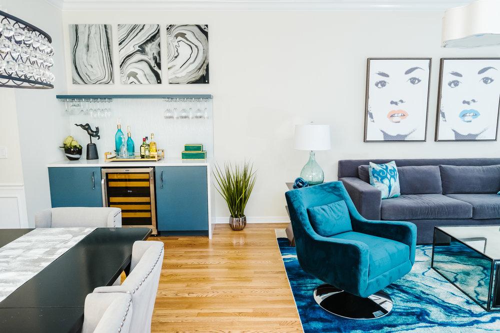 Ann Cox Design_ Interior Design_Modern South Tampa Home-25