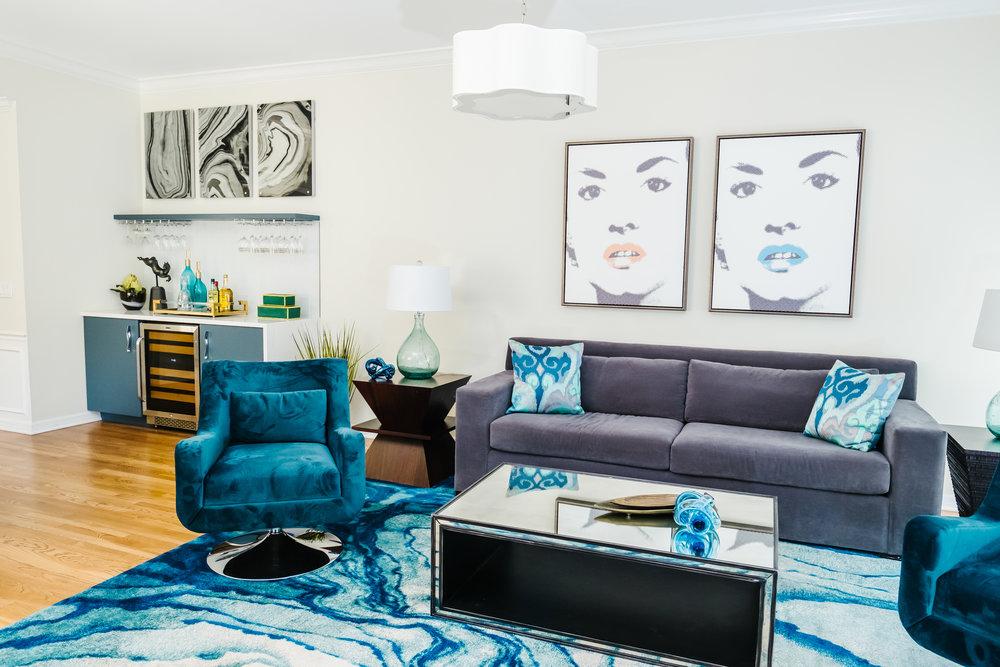 Ann Cox Design_ Interior Design_Modern South Tampa Home-27