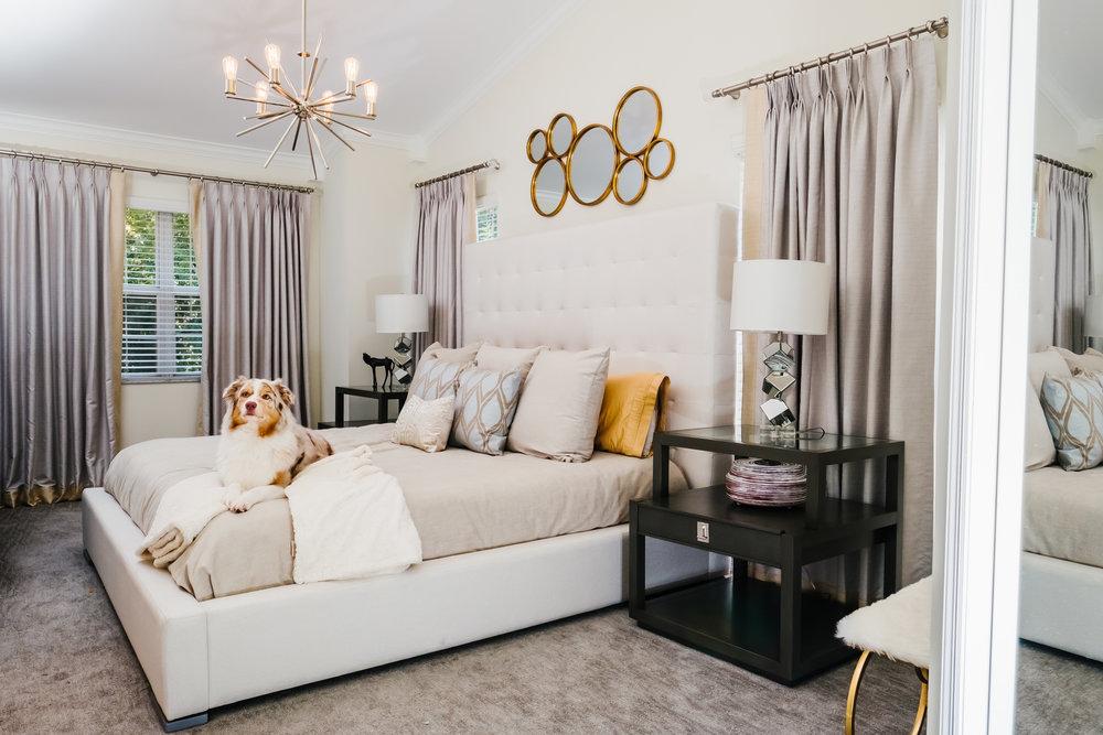 Ann Cox Design_ Interior Design_Modern South Tampa Home-33