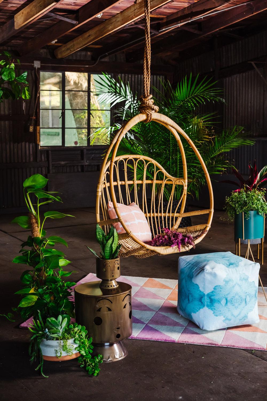 Ann Cox Design_Interior Design_Modern Bohemian-3