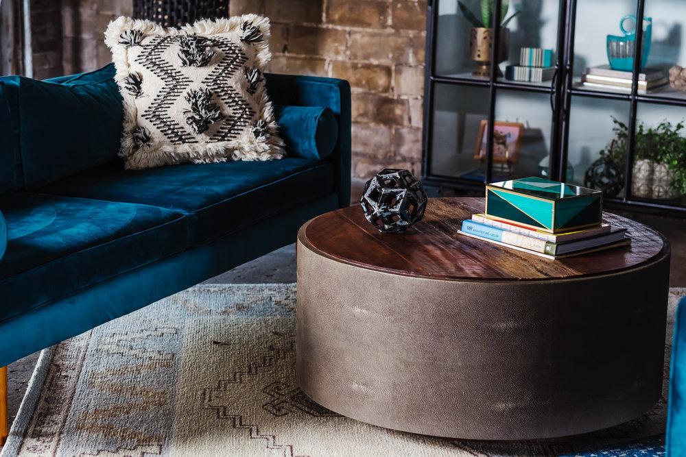 Ann Cox Design_Interior Design_Modern Industrial-6