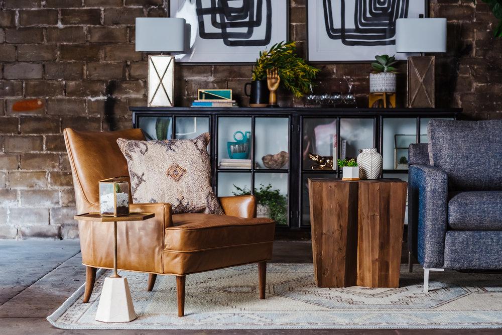 Ann Cox Design_Interior Design_Modern Industrial-18