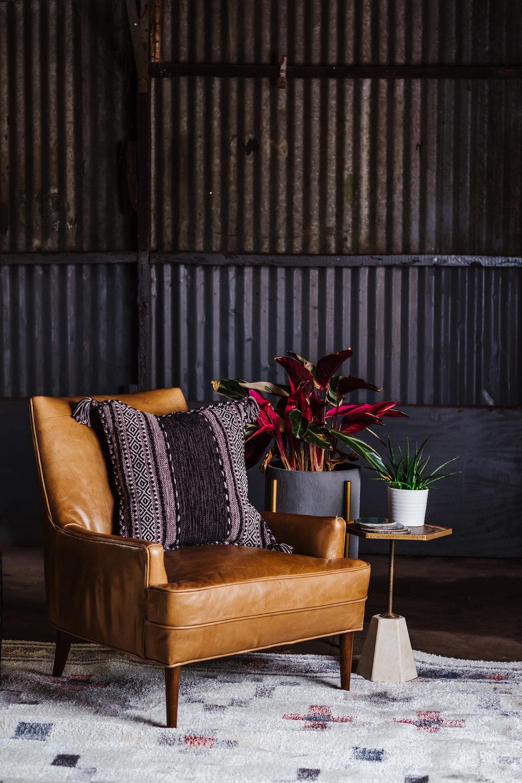 Ann Cox Design_Interior Design_Modern Industrial-25