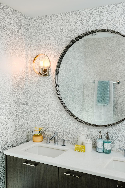 Ann Cox Design_Interior Design_Modern Bathroom Remodel-2