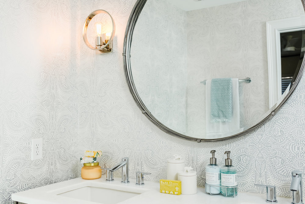 Ann Cox Design_Interior Design_Modern Bathroom Remodel-3
