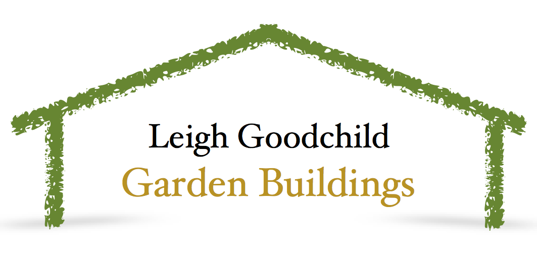 Leigh Goodchild | Greenhouse & Garden Buildings | Bath, UK