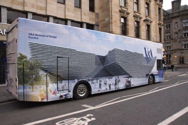 Design in Motion, picture courtesy of The Edinburgh Reporte