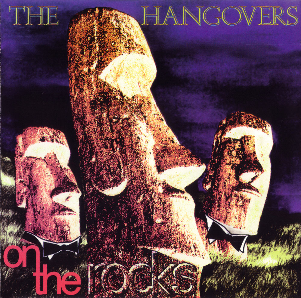 On The Rocks (1994)
