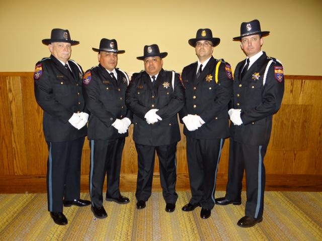 2016 Honor Guard