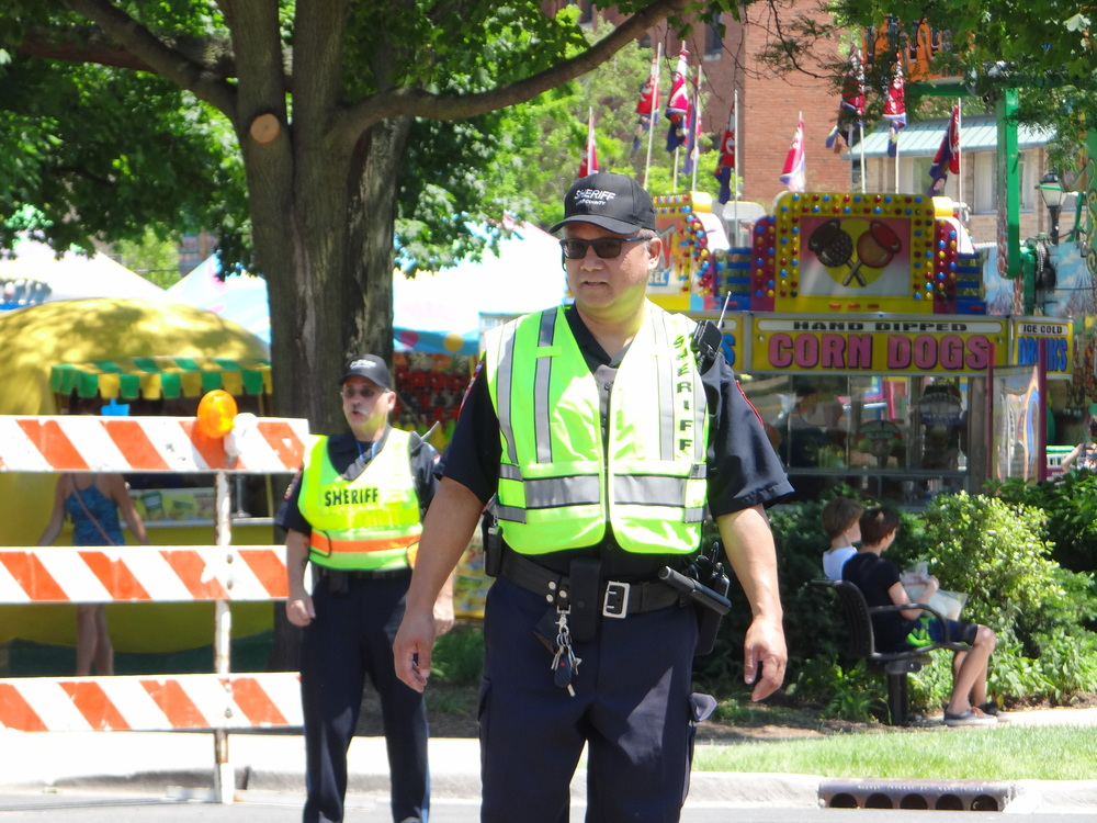 Libertyville Days June, 2016