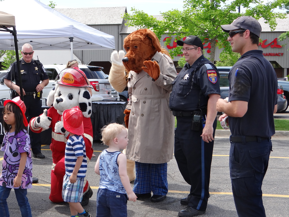 Bannockburn Community Safety Day 2016